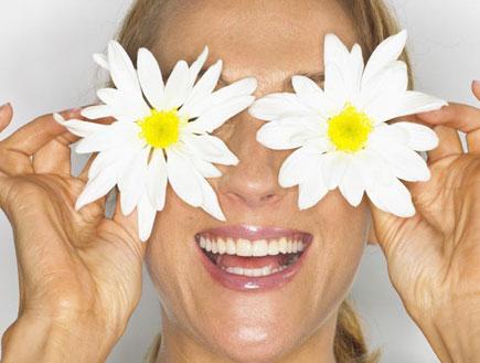 יא פרח  (צילום: jupiter images)